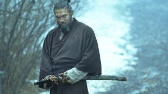 Jason Momoa And Dave Bautista Ratchet Up Their Brotherly Drama In Apple TV+'s New 'See' Trailer