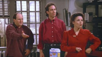 NBC Execs Apparently Thought The Iconic Theme Song To 'Seinfeld' Was 'Annoying' And Almost Had It Killed