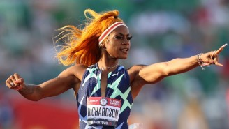 Sha'Carri Richardson Won't Go To The Olympics After She Wasn't Selected For The 4×100 Team