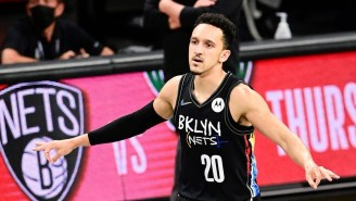 Report: The Nets Are Sending Landry Shamet To The Suns For Jevon Carter And The 29th Pick In The 2021 Draft