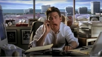 Please Stop Shouting 'Show Me The Money' At Regina King No Matter How Much You Liked 'Jerry Maguire'