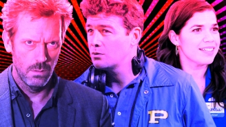 The Best Shows Streaming On Peacock Right Now