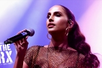 Snoh Aalegra's 'Temporary Highs In The Violet Skies' Willingly Clings To Fantasies While Avoiding Reality