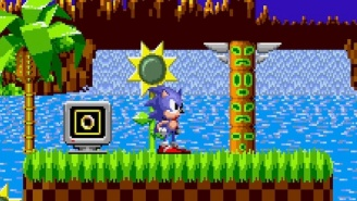 Songs From 'Sonic' And Other Video Games Highlighted The 2020 Olympics Opening Ceremony