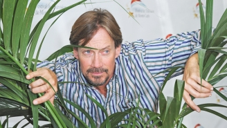 Kevin Sorbo Bragged About Throwing A Tantrum (Over Masks) In Starbucks, And People Were Not Having It
