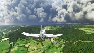 'Microsoft Flight Simulator' Is Getting A Major Performance Overhaul