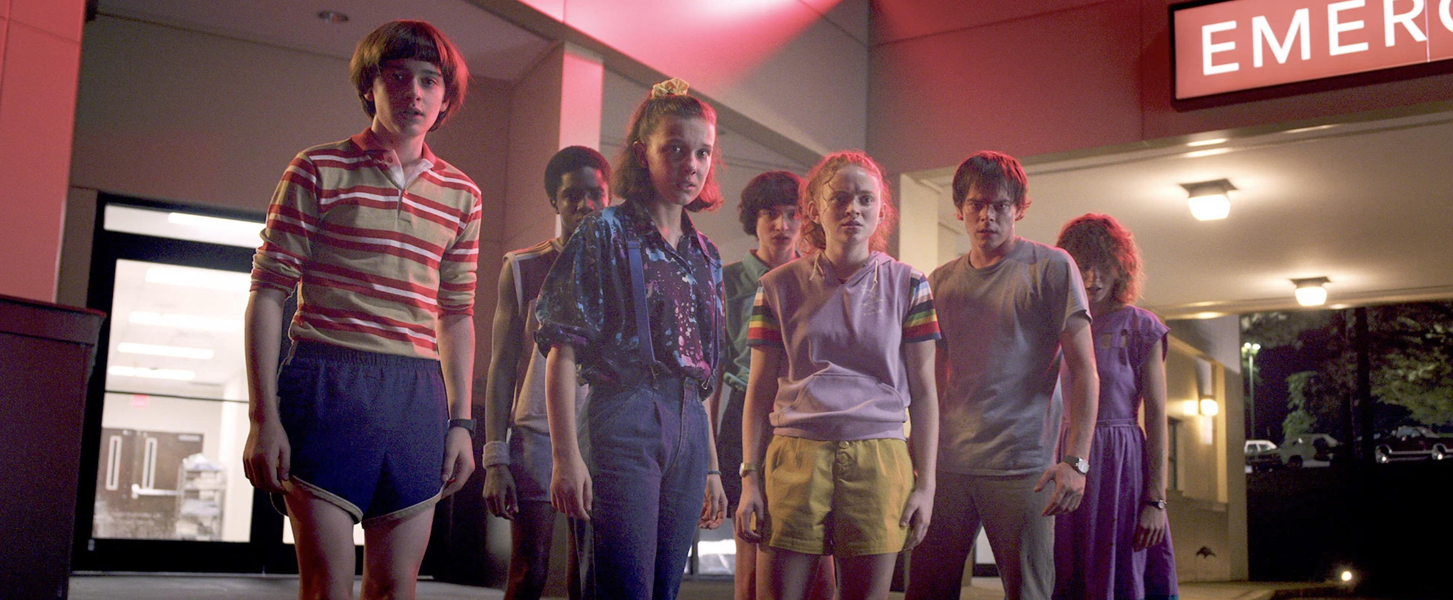 The Wait For 'Stranger Things' Season 4 Continues, But Don't Worry, 'It's Coming Soon'