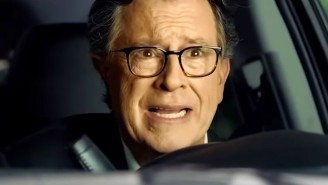 Stephen Colbert Teases A Return To Comedy Central In A Mysterious New Video