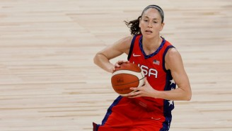 How To Watch The USA Women's Basketball Olympic Opener Against Nigeria