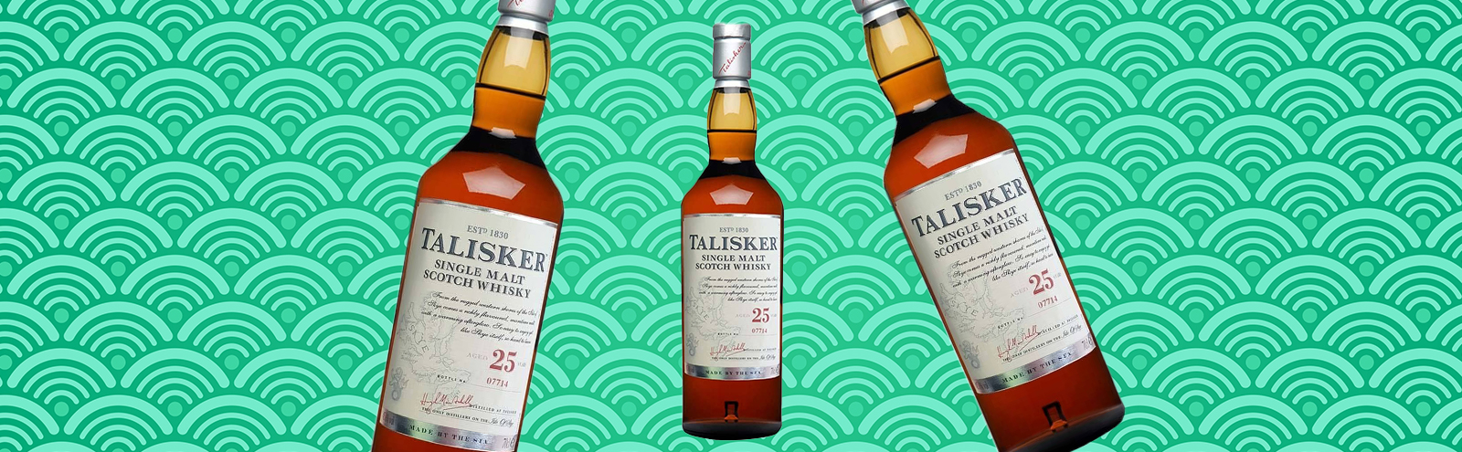 We Can't Find A Single Fault With This 25-Year-Old Single Malt Scotch Whisky