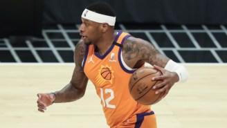 Torrey Craig Is A 2021 NBA Champion Before The Finals Even Begin