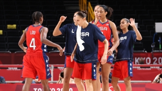 5 Things We Learned From Team USA Women's Basketball's Win Over Nigeria