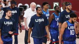 How To Watch And Stream The USA Men's Basketball Olympic Matchup Against Iran