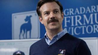 'Ted Lasso' Had A Record-Breaking Season 2 Debut For Apple TV+, Claims Apple TV+
