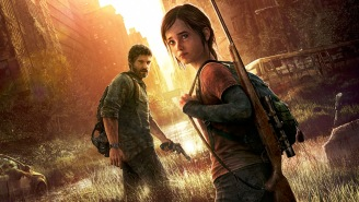 HBO's 'The Last Of Us' Kicked Off Filming With An Essential Scene From The Video Game