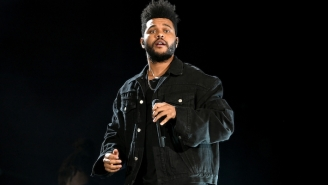 The Weeknd And Angelina Jolie Went Out To Dinner And People Have Thoughts About Why