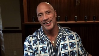 The Rock Teased How 'Black Adam' Will Change The DC Universe As Filming Wraps