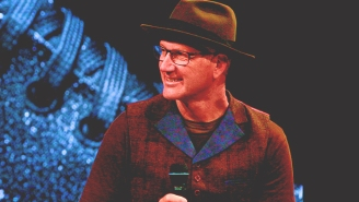Nike Design Legend Tinker Hatfield On Storytelling In Shoes And Why He Still Doesn't 'Understand Why Everybody Is So Crazy Over Sneakers'