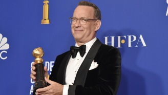 Tom Hanks Will Make His Wes Anderson Debut In A Small Role In His Next Movie