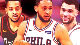 Six Potential Trade Targets For The Sixers As They Open Ben Simmons Talks