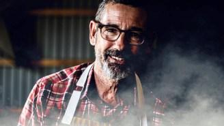 World Champion Pitmaster Tuffy Stone On Making The Best BBQ Pork Ever