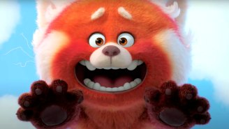 Pixar's 'Turning Red' Teaser Trailer Is The Hulk Movie We Deserve (But With A Red Panda)