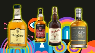 Bartenders Name The Most Underrated Scotch Whiskies For Late-Summer