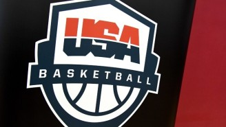 USA Basketball Canceled Friday's Men's Game Against Australia Due To COVID Concerns