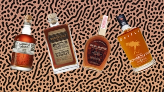 Non-Kentucky Bourbons Between $35-45 That Deserve Some Love This Summer