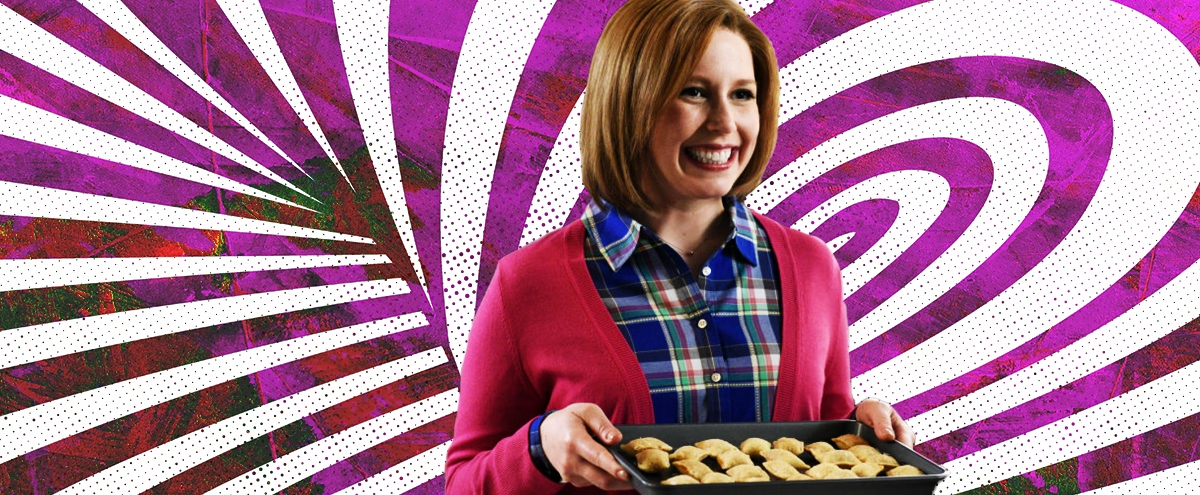 The Rundown: It's Time To Make Vanessa Bayer A Superstar