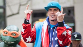 Vanilla Ice Unsurprisingly Thinks The '90s Was 'The Greatest Decade Ever Before Computers Ruined The World'