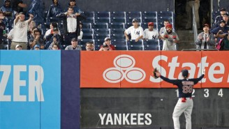MLB Has Banned The Fan Who Threw A Ball At Alex Verdugo From All 30 Ballparks