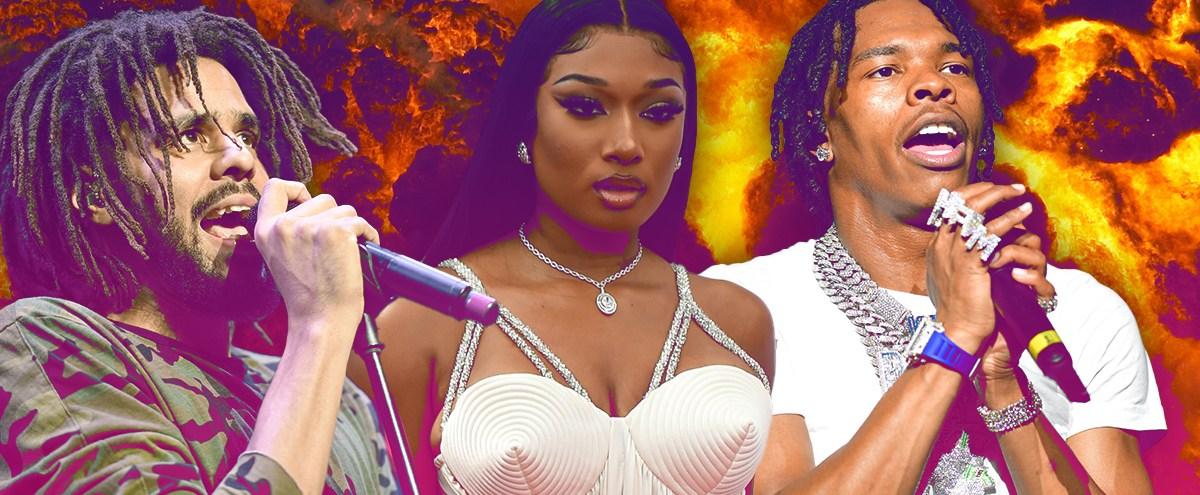 The Best Rap Verses Of 2021 So Far