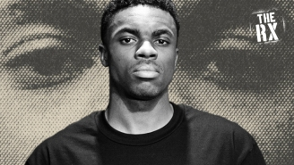 Vince Staples' Inviting Self-Titled Album Balances Bone-Chilling Stories And Comforting Production