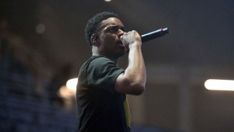 Vince Staples Recorded '30 Verses On 30 Beats' For A Joint Project With Alchemist And Earl Sweatshirt