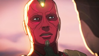 Marvel Fans Are Excited And Apprehensive About Vision's 'What… If?' Trailer Appearance And What It Might Mean
