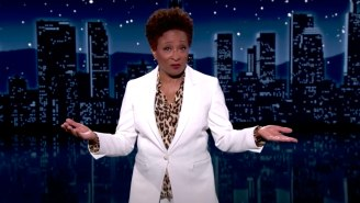 Unlike Trump, Wanda Sykes Found The Actual 'One Good Thing' That Hitler Ever Did