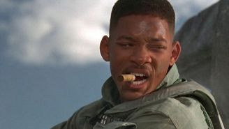 Will Smith Paid The Bill So That New Orleans Could Have Fireworks On July 4