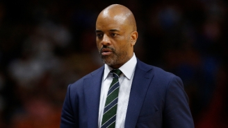 Report: The Wizards Will Make Nuggets Assistant Wes Unseld Jr Their Next Head Coach
