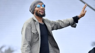 Yasiin Bey Will Play Jazz Legend Thelonious Monk In An Upcoming Biopic