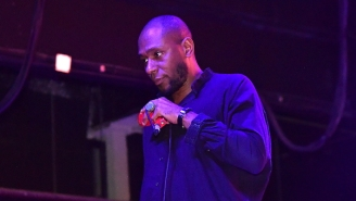 Yasiin Bey Pulls Out Of The Announced Thelonius Monk Film After Monk's Estate Condemns It