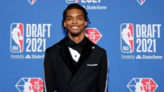 2021 NBA Draft Grades: Memphis Grizzlies Get A 'C+' For Ziaire Williams At 10, 'C' For Santi Aldama At 30
