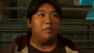 Syfy Casts 'Spider-Man' Breakout Star Jacob Batalon In Upcoming Series 'Reginald the Vampire'