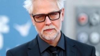 James Gunn Thinks That Martin Scorsese's Marvel Movie-Bashing Was A Cheap Publicity Stunt For 'The Irishman'