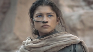 'Dune 2' Will Take An Unexpected Path For Zendaya's Character, According To Director Denis Villeneuve