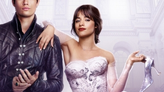 Amazon Prime's First 'Cinderella' Trailer Is Full Of Charm, Music, And Camila Cabello
