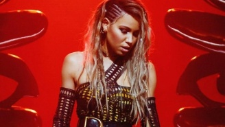 A 'Birds Of Prey' Spin-Off With Jurnee Smollett's Black Canary Is In The Works From The Creator Of 'Lovecraft Country'