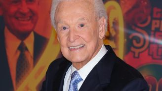 Iconic 'Price Is Right' Host Bob Barker Gave A Brutally Honest Answer To His Favorite Thing About The Gig: 'The Money, Of Course'