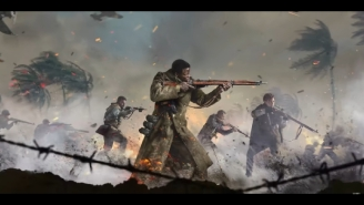 'Call Of Duty: Vanguard' Will Be Set During World War II And 'Warzone' Players Are Getting An Early Look