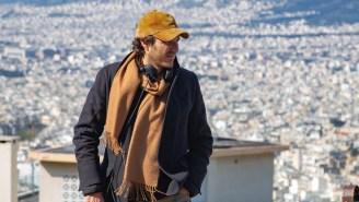 Director Ferdinando Cito Filomarino On Why 'Beckett' Is A '70s Throwback